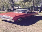 Ford Falcon 170 Cubic inch